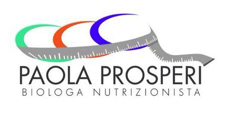 paola prosperi biologa e nutrizionista