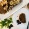 plumcake veg cioccolato e menta
