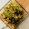verza saltata con semi di sesamo e salsa si soia
